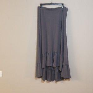 Lady skirt size S
